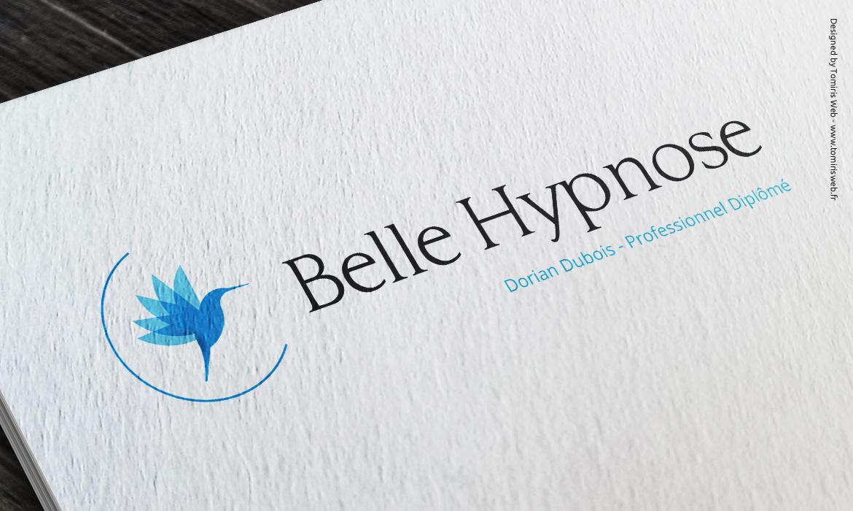 Logo Belle Hypnose