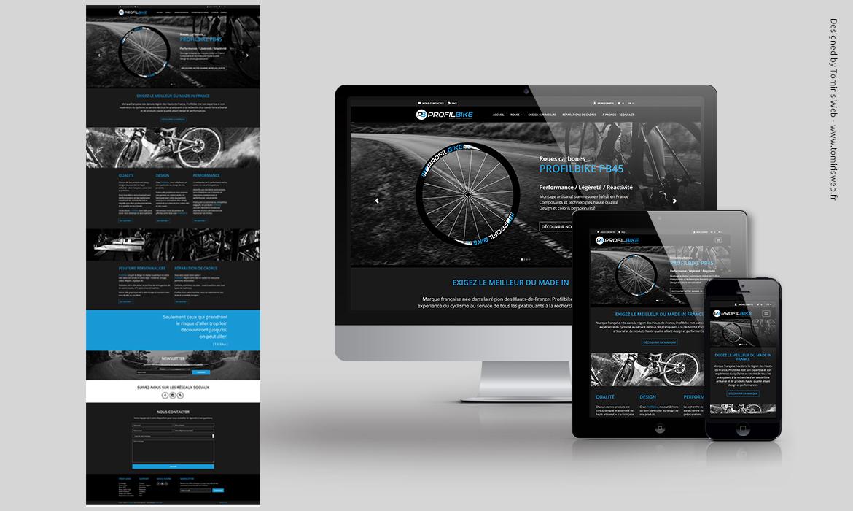 Site Profilbike